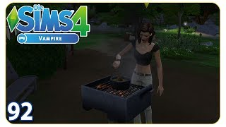 Kleine Kräuterhexe #92 Die Sims 4: Vampire - Let's Play