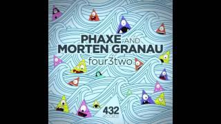 Official - Phaxe & Morten Granau - Four3two