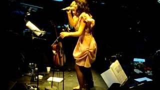 The Divine Comedy feat. Daphné - If... (Paris, 23rd Sept 2008)