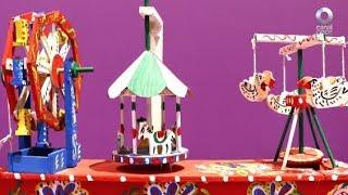 D Todo - Trompos, muñecas y papalotes