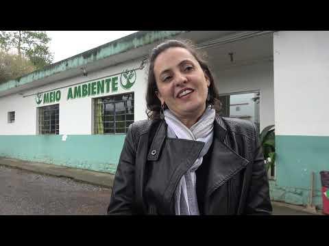 Secretaria do Meio Ambiente de Juquitiba Carol não encontrou até agora nenhum documento de autorização para a construção nas leis ambientais do prédio alugado a 10 anos para a o fórum de Juquitiba e São Lourenço da Serra que é pago com o dinheiro do