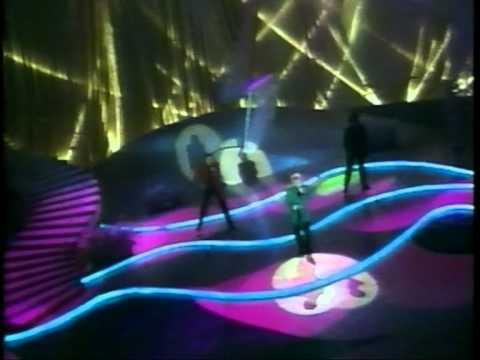 Иванушки - Тучи  1996 ГОД