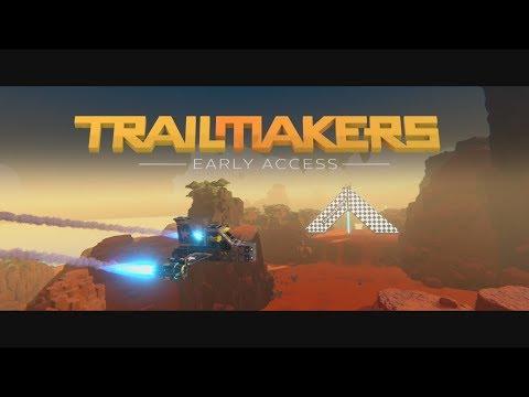 Trailmakers (PC) - Steam Key - GLOBAL - 1