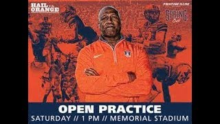 Stop with the Lovie Smith Hate!!! Give Him Time- Coach Big Pete Rant