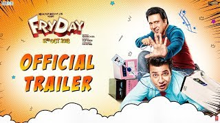 Official Trailer - FryDay
