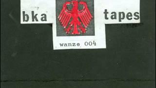 DAF - Alle gegen Alle ( First Demo Version 1980 Deutsch NDW /EBM/Electro-Punk/Darkwave )