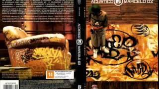 Marcelo D2 - Pilotando o Bonde da Excursão (Acústico MTV)