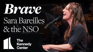 "Ben Folds Presents: ""Brave"" by Sara Bareilles 