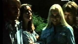 ABBA - Love Isn't Easy (Danish TV) - ((STEREO))