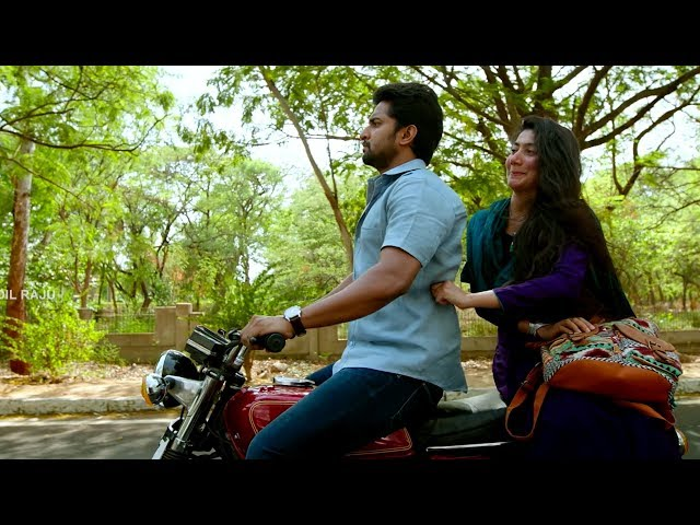 MCA (Middle Class Abbayi) Theatrical Trailer HD | Nani, Sai Pallavi