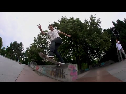 JENKEM - Nestor Judkins The Motion Picture Part