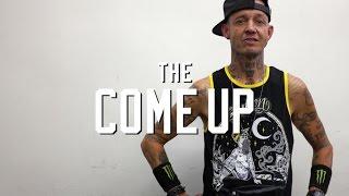 BMX - TCU TV - The Rick Thorne Interview