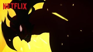 Netflixアニメスレート2017不朽の名作を完全アニメ化!『DEVILMANcrybaby』予告編
