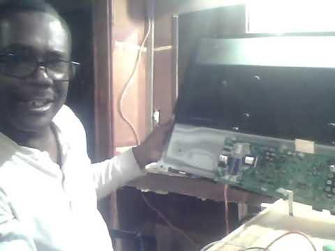 EMERSON LCD HDTV LC320EM3F - смотреть онлайн на Hah Life