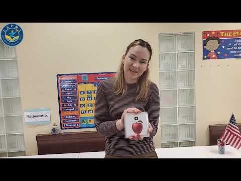 Online Kindergarten the Montessori Way  - For 4.5 to 6 Year Old Children - Learn & Play Montessori