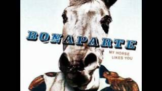 Bonaparte - Computer in Love