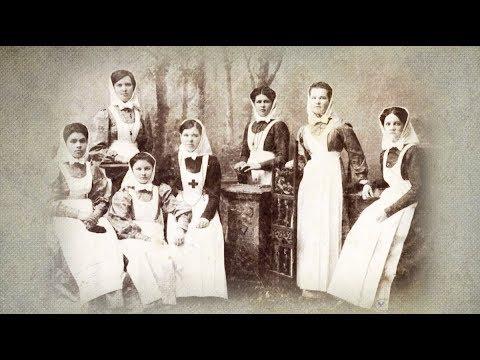 Документальный фильм «Сёстры. Крестовоздвиженская община.»