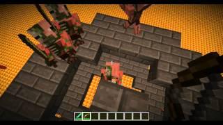 minecraft gold farm tutorial - Kênh video giải trí dành cho