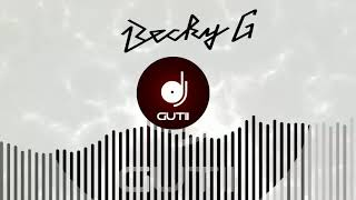 Becky G, Bad Bunny - Mayores edit | Dj Gutii