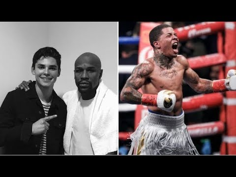 "(WHOA) RYAN GARCIA & GERVONTA DAVIS AGREE TO SPARRING, DOGHOUSE RULES ""NO ROUNDS"""