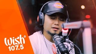 "Jireh Lim covers ""Sila"" (SUD) LIVE on Wish 107.5 Bus"