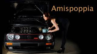 Amispoppia   Let's All Chant