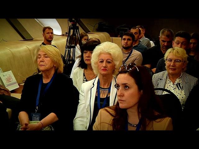 В Твери продолжается форум «Сообщество»