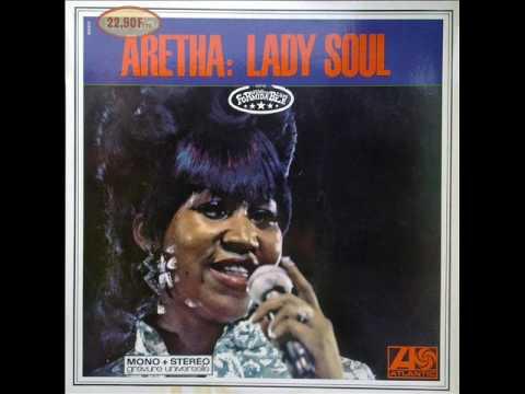 Aretha Franklin - Niki Hoeky (1968)