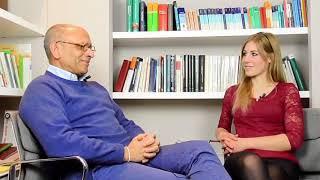 Ganzheitliche Krebsmedizin -VITAMIN B17- Inerview mit Dr. Charles Fernando