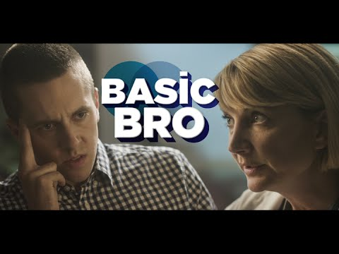 How to Tell If You're a Basic Bro