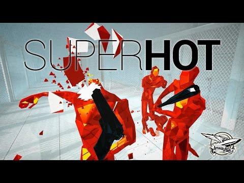 Стрим - Super HOT