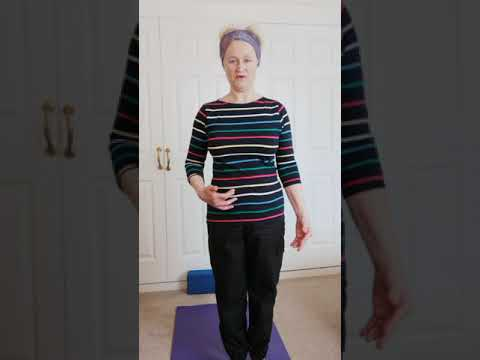 Diaphragmatic Breathing to help regulate anxiety