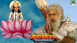 द्रोण ने दिव्य हथियारों का उपयोग क्यों नहीं किया | महाभारत (Mahabharat) | B. R. Chopra | Pen Bhakti - Download this Video in MP3, M4A, WEBM, MP4, 3GP