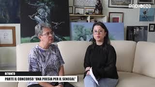"""Parte il concorso """"Una poesia per il Senegal"""""""