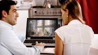 Real Estate Agent Team Marketing Video to showcase company and statistics