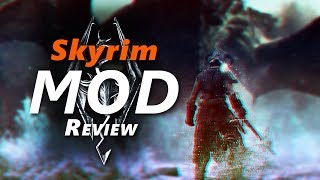 Skyrim Console Mod Review : Moonlight Tales