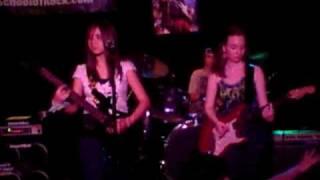 Mr. Bad Luck - Jimi Hendrix Show 6/6/10 featuring Marli