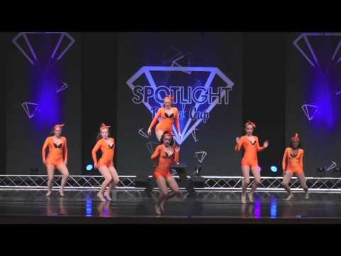 PRISON BREAK - Excel Performing Arts [St. Louis, MO]