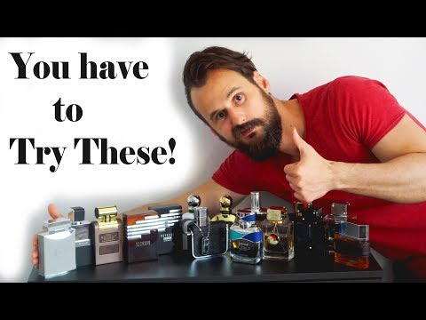 Amazing Cheap Perfumes   Clones of Expensive Fragrances   Armaf Fragrance Haul