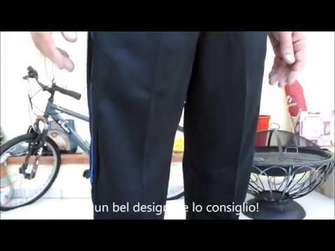 Pantaloni da ginnastica tuta per allenamento comodi unisex sport Senston