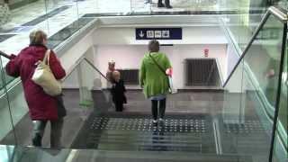 Dworzec w Gdyni otwarty! Nowoczesność łączy się z zabytkowym wnętrzem