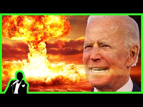 """Biden To UN: """"For The First Time In 20 Years The US Is Not At War"""""""
