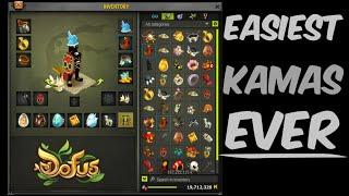 [DOFUS] How I Made 30MK In 2 Days -My Kamas Plan #2
