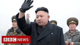 """Kim Jong-un recently missed the celebration of his grandfather's birthday on 15 April. This is one of the biggest events of the year, marking the birth of the nation's founder.  Kim Jong-un has never missed it - and it seemed very unlikely that he would simply choose not to turn up.  Inevitably, his absence prompted speculation and rumour, none of which is easy to substantiate.  Kim Jong-un last appeared in state media on 12 April """"inspecting a pursuit assault plane group"""" in a handout that is undated. As ever, the images portrayed him as relaxed and at ease.  We know he chaired a key political meeting the day before, from state media despatches. But he has not been seen since.  Reporting on North Korea is incredibly difficult at the best of times, so most speculation is drawn from departure from precedent.  And now, the already secretive state is an even more extreme version of shutdown - after it closed borders at the end of January due to the Covid-19 pandemic.  Please subscribe HERE http://bit.ly/1rbfUog  In 2014, Kim Jong-Un disappeared for 40 days from early September - which sparked a torrent of speculation, including that he had been ousted in a coup by other political grandees.  Then he re-appeared, pictured with a cane.  State media at the time admitted he was suffering from an """"uncomfortable physical condition"""", but did not address rumours that he was suffering from gout.  #BBCOS #BBCOutsideSource"""