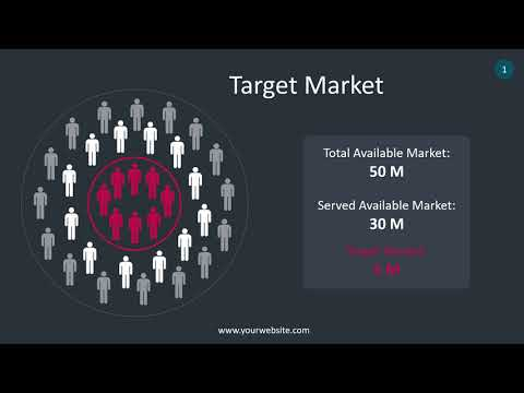 mp4 Target Market Infographic, download Target Market Infographic video klip Target Market Infographic