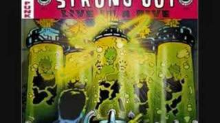 Matchbook-Strung Out-Live In A Dive