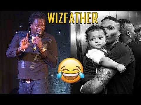 Download KLINT D' DRUNK THROW SHADES ON WIZKID, NIGERIAN MUSIC & NOLLYWOOD LOL MUST WATCH! HD Mp4 3GP Video and MP3