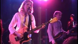 "Tanya Donelly @ The Paradise -""Slow Dog"""
