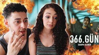 Sagopa Kajmer - 366.Gün SHOCKING Turkish Rap Reaction | Jay & Rengin