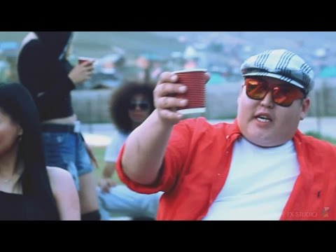 MON TA RAP - HOLIDAY ft. GEE, DESANT & ERKA ( Official Music Video )